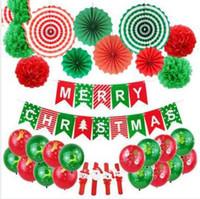 Natale Balloon imposta giocattoli per bambini Air Ballon Nuovi forniture da parte di superiori di gonfiabile Air Balls all'ingrosso