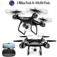 Drone HD Remote Control Drone Camera Drone Four Axis Aircraf...