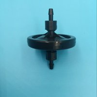 10 pz / lotto 45mm spettri filtro inchiostro skywalker 5 micron per plotter piano UV Zhongye Flora Gongzheng Infiniti disco stampante filtri UV 10u