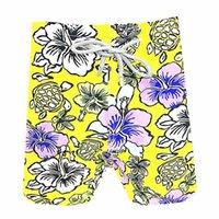 Vilebre мужчины купальники HERRINGBONES черепахи новые летние повседневные шорты мужская мода стиль Мужские шорты бермуды пляжные шорты 50292064