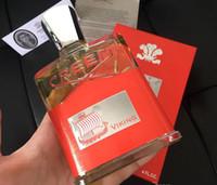 Nuevo Creed Perfume Creed Viking Eau De Parfum para hombres con fragancia de larga duración Spary Liquid Incienso 100 ml