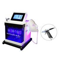 2020 En Çok Satan yüz temizleme Hidro Dermabrazyon Su Oksijen Jet Peel Makinası Vakum Gözenek Temizleyici Yüz Bakımı Güzellik Makinesi için