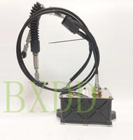 Применить к 320B 312B дроссельной заслонки 247-5231 E320B дроссельной заслонки