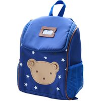 New Cartoon School Bags For Girls Boys Children Backpacks Ki...