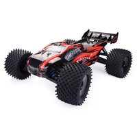 ZD 1: 8 08423 rc model electric four- drive brushless truck Re...