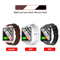 Cawono Bluetooth Smart Orologio Smartwatch DZ09 Android Phone Chiamata Relogio 2G GSM Relojes TF SIM Fotocamera iwatch per IOS Sports Watch orologio appl