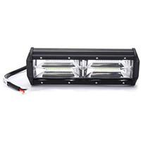 9.5inch 144W LED Work Light Bar внедорожник ATV 4WD 4x4 вождение лампа 12V 24V Водонепроницаемые вне дорог светодиодных фонарей крыши автомобиля Lightbar для грузовиков Прицепа