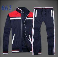 Nuove felpe con cappuccio e felpe con cappuccio sportswear uomo giacca polo pantaloni da jogging abiti sudore tute da uomo tuta da uomo