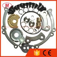 K36 K37 مجموعات إصلاح Turbo / مجموعات الإصلاح / أطقم الصيانة / مجموعات Rebuild / أجزاء Turbo / مجموعات إصلاح Turbocharger للجزء Turbocharger