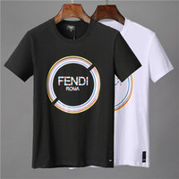French fashion casual style 100% cotton short sleeve summer ...