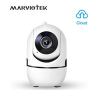 1080P Auto Tracking IP Camera WiFi Baby Monitor Home Securit...
