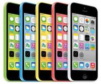 """Оригинальный iPhone 5C разблокированный сотовый телефон 8GB / 16GB / 32GB Двухъядерный 8MP камера 4,0 """"Ios 10"""