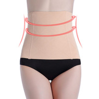 efa29b3f5ee49 New Arrival. ROPALIA Women Waist Trainer Corset Body Shapers For Weight  Loss Slimming Tummy Control Belt With No Closure Seamless Shapewear