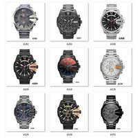 Multiple time zone oversize male watches 4282 4283 4308 4309...