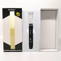 100% Authentic Dry Vaporizer Kanboro Mini Giant Portable Wax...