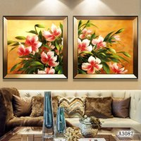 5D Diy diamond painting cross stitch full round&square diamo...