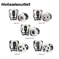 Vaporesso Replacement Coil Head GT2 GT4 GT6 GT8 GTCCELL CCEL...