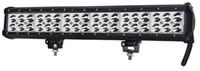 """Heißer verkauf 17 zoll 17 """"108 Watt Cree Führte Arbeitslicht Bar Birne Flut Spot Combo PC Objektiv Für Jeep Auto Lkw Off-road 4x4 SUV Refit Fahr Lampe"""