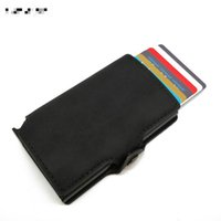 CaseKey Unisex Card Holder Wallets High Quality Female Holde...