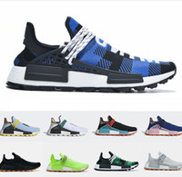 Know Soul Gum Pack Human Race BBC trail Running Shoes Men Wo...