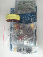 Freeshipping 1000 W Pure Wave Onda sinusoidale Power Board Post Sine Wave Amplifier Board kit fai da te