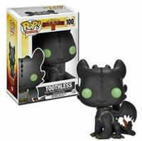 POP MOVIES HOW TO TRAIN YOUR DRAGON 2 TOOTHLESS 100