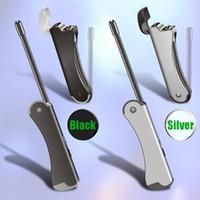 Sıcak Çift Ark Ateşleyici Çakmak Hortum Katlama USB Şarj Kişilik Metal Elektronik Çakmak Özel Logo Ateşleme Aracı İçin Mutfak