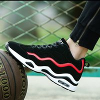 2019 Venta más nuevo negro blanco rojo del diseñador style7 suave unisex zapatos de baloncesto del Mens de las mujeres frescas auténtico hombre zapatillas de deporte de los deportes 39-44