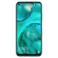 "Original Huawei Nova 6 SE 4G LTE Mobiltelefon 8 GB RAM 128 GB ROM KIRIN 810 Octa Core Android 6.4 ""Vollbild 48MP AI ATG 4200mAh Fingerprint ID Smart Mobiltelefon"