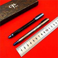 CH taktik kalem TC4 titanyum alaşımlı malzeme İşlevli açık kamp survival savunma güvenlik cep EDC araçları