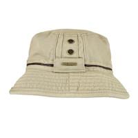 Voboom erkek Kova Şapka Bob Yaz Panama Açık Balıkçılık Geniş Ağız Şapka Güneş Koruma Kap Erkekler Japonya Kore Erkek Için Y ...