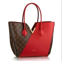 cb423719475 2019 Sac à bandoulière simple en cuir Louis Vuitton Sac de 100 sacs en cuir  de vachette Sac style neuf en 1117