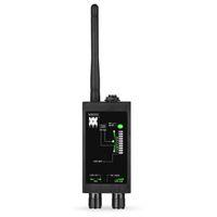 1MHZ-12GH Detector de imán de radio GSM RF Signal Auto Tracker Detectores GPS Tracker Finder Bug con antena magnética LED M8000