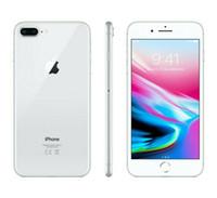 تم تجديد هاتف ابل ايفون 8 بلس هيكسا كور مع شاشة تعمل باللمس 64 / 256GB ROM 5.5 انش