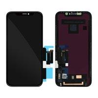 birer iPhone 11 LCD Yüksek parlaklık ekran yüksek kalite Değiştirme Sayısallaştırıcı ekran paneller Test biri için OEM orijinal