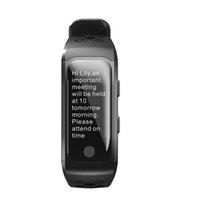 S908 Höhe Meter GPS Smart Armband Pulsmesser Fitness Tracker Smart Watch IP68 Wasserdichte Armbanduhr Für iPhone Android Handy