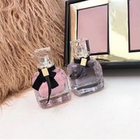 Elegant lady perfume set, EDP30ml*2, is permeated with faint...