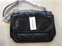 мода дамы топ цепи плечо NIKI сумки женский сумка женщины crossbody горячая распродажа очень сумочка хорошее качество большой 28 см