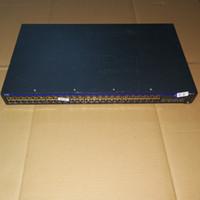 مفاتيح الخادم ذات جودة عالية للالعرعر EX2200-48P-4G 48 POE WEB 4SFP