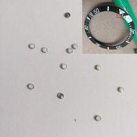 Punto luminoso di alta qualità perla su cornice Dot per sub 116610 116613 116619 114060 114060 Uomo orologio accessorio accessorio rotto riparazione riparazione riparazione orologiaio