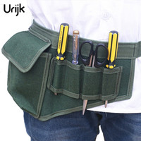 Hardware Electrical Tool Bags Adjustable Waist Belt Tools Po...