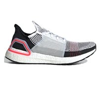 Top Quality 5.0 3.0 Scarpe da corsa Uomo Donna Ultra ub19 Primeknit Runs White Black Athletic Designer Shoes 36-45