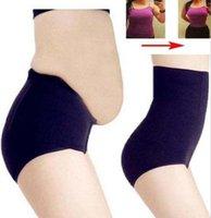 NUEVO sin fisuras mujeres de la alta cintura que adelgaza la panza vientre de control bragas postnatal talladora del cuerpo del corsé Breves Fajas Body
