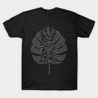 Men t- shirt Hot Tropic Collection Monstera Division tshirt W...