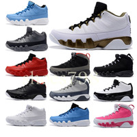 official photos 1c021 07c05 High Quality 9 Dream It Do It UNC Bred Space Jam Basketball Shoes ...