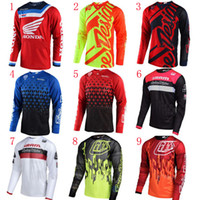 transporte ree para Motocross camisa Downhill transpiração wicking T-shirt cross country mountain bike jerseys respirável