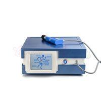 Немецкий компрессор марки Thomas пневматический 8бар с ударно-волновой терапией 0,5бар для мужской эректильной дисфункции Тендонит плеча