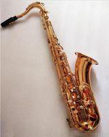 تينور ساكسفون اليابان ياناجيساوا T-902 نموذج ب ب اللعب ساكسفون تينور السوبر المهنية saxofone في تناغم مع جراب مجانا