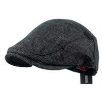 봄 가을 겨울 모자 모자 캐주얼 복고풍 모자 남성 모자 캐주얼 모자 남성 모자 무료 배송