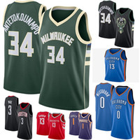 quality design ab4f0 1aa33 Wholesale Paul George Jersey for Resale - Group Buy Cheap ...